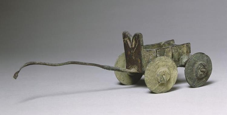 Sumerian War Chariots Deconstructed