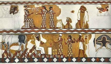 A brief introduction to the Sumerians
