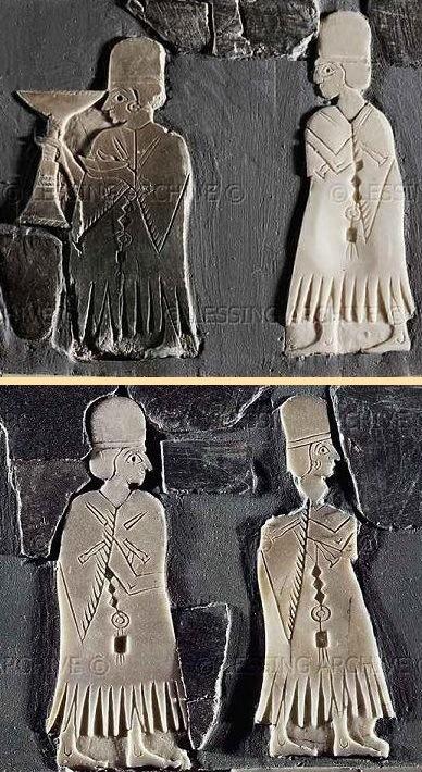 Sumerian Queens
