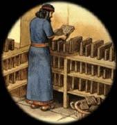 the sumerian scribe
